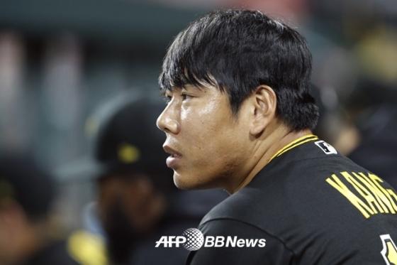 '시범경기와 정규시즌은 달랐다' 2년 공백과 싸우는 강정호