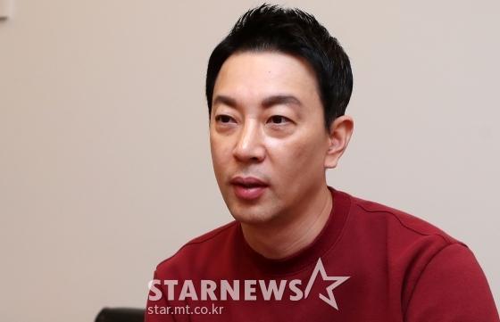 """김다령 대표 """"가수 잉크→주영훈 매니저..자존심 버리고 새출발""""(인터뷰①)"""