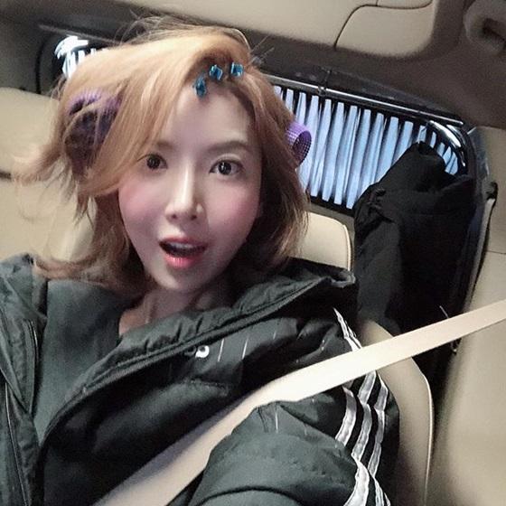 배우 윤세아/사진=윤세아 인스타그램