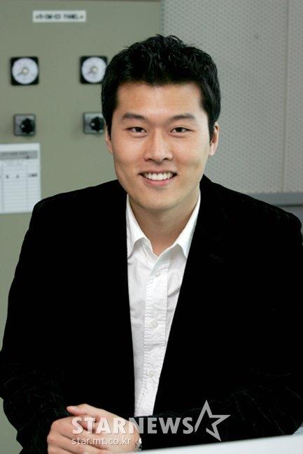 김일중 아나운서 /사진=스타뉴스