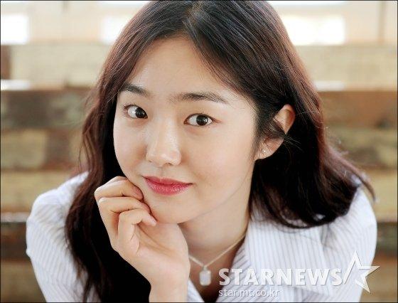 배우 김혜준 / 사진=김창현 기자
