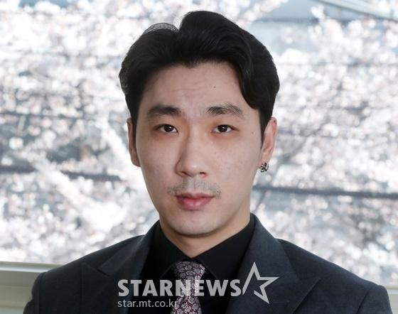 """스코티 김 """"미국에서 꿈 이루고자 한국행""""(인터뷰①)"""