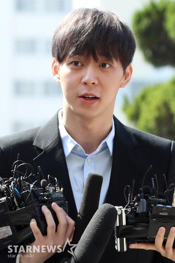 박유천 /사진=스타뉴스