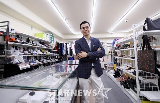 """PLK 박만현 이사 """"패션을 베이스로 한 영화 제작 목표""""(인터뷰③)"""