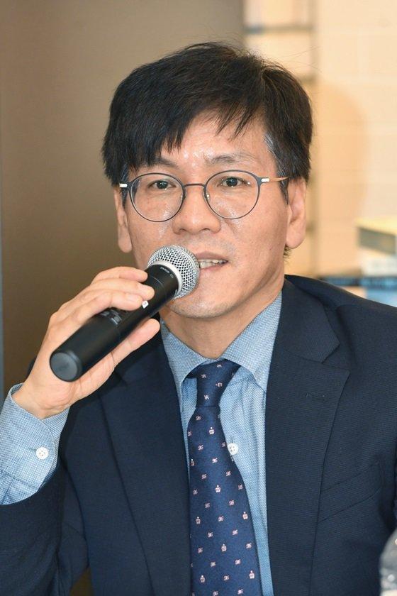 이훈희 제작2보도본부장 /사진제공=KBS