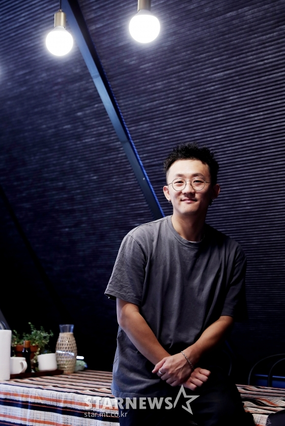"""김종완 감독 """"이단옆차기 덕에 리쌍 곡으로 입봉""""(인터뷰①)"""