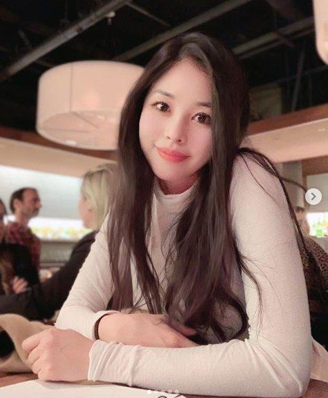 서정희 딸 서동주 /사진=서동주 인스타그램