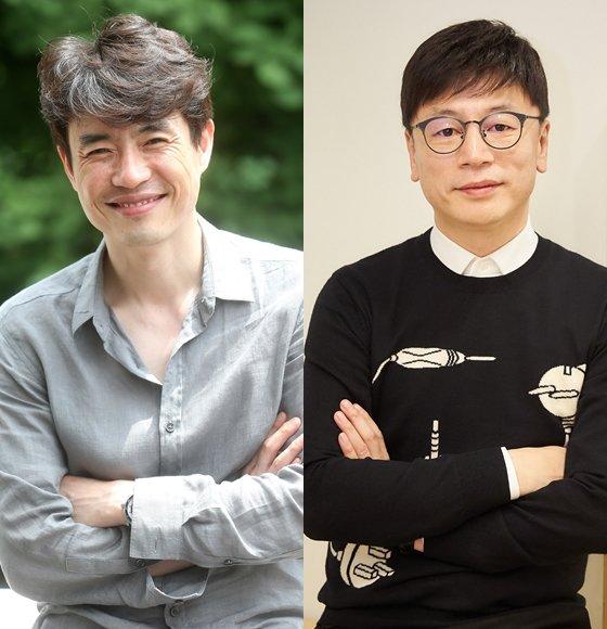 류승완 감독이 김용화 감독과 손잡고 영화 \'탈출\'로 돌아온다.