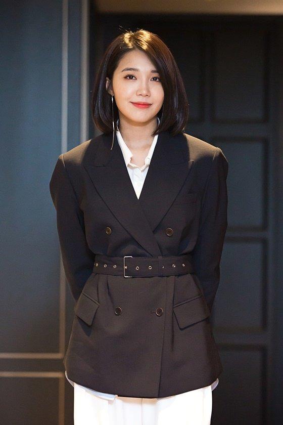 걸그룹 에이핑크 멤버 겸 배우 정은지 /사진제공=스마일이엔티, 플레이엠엔터테인먼트