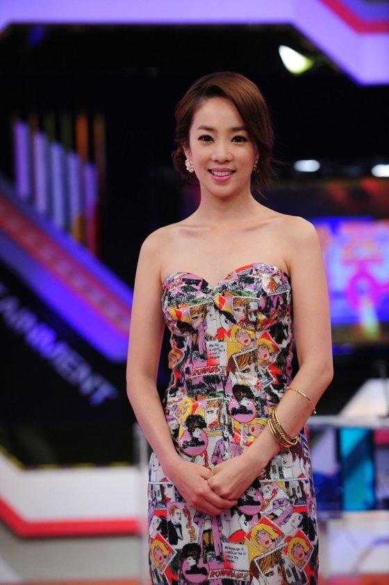 박은영 아나운서/사진=KBS