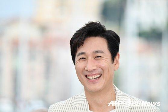 배우 이선균 / 사진=AFPBBNews뉴스1