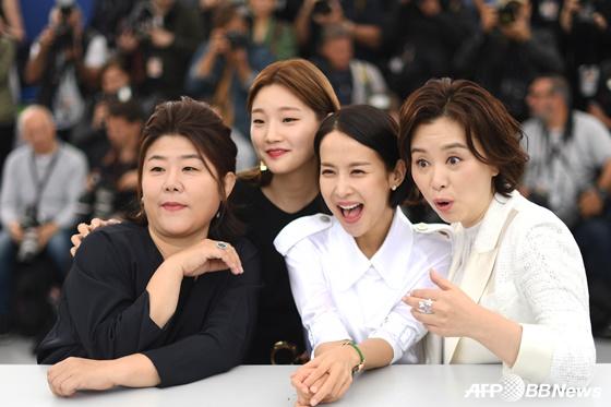 배우 조여정 /AFPBBNews=뉴스1
