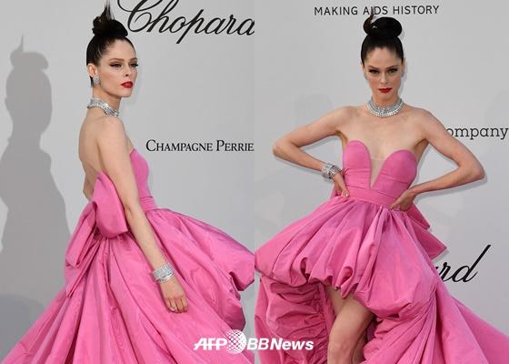 모델 코코 로샤 /AFPBBNews=뉴스1
