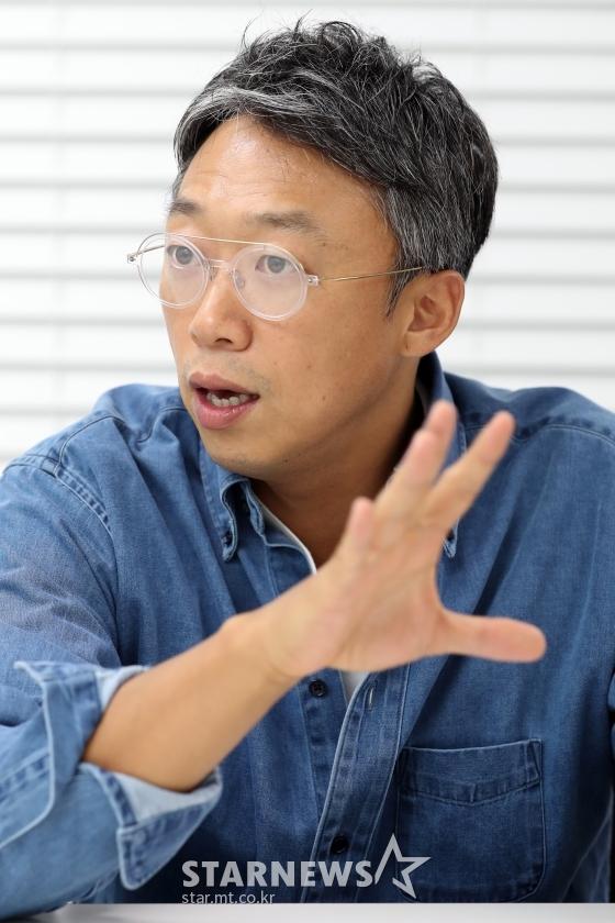 """이진성 대표 """"'프듀' 이동욱, 10대 감성 느끼고 싶다고""""(인터뷰③)"""