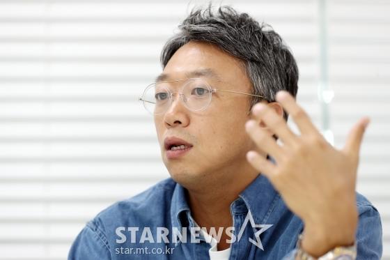 """이진성 대표 """"'아스달' 김지원, 캐릭터 완성도 만족""""(인터뷰②)"""
