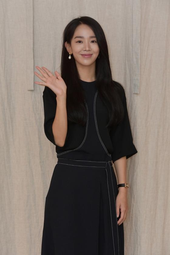 배우 신혜선 /사진=KBS