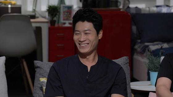 배우 진선규 /사진제공=JTBC