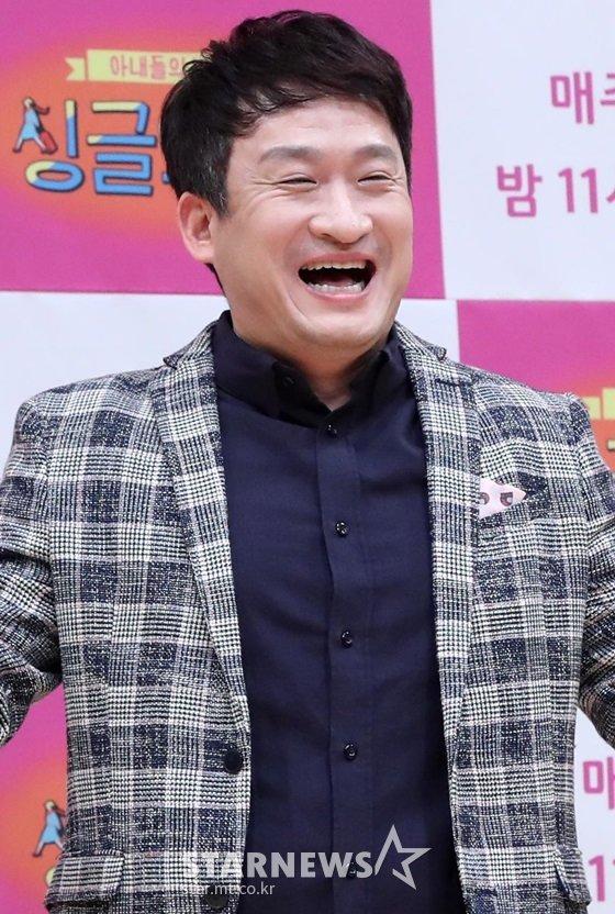 서경석/사진=스타뉴스