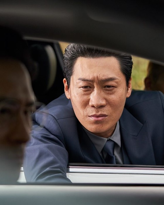 배우 진선규 /사진=진선규 인스타그램