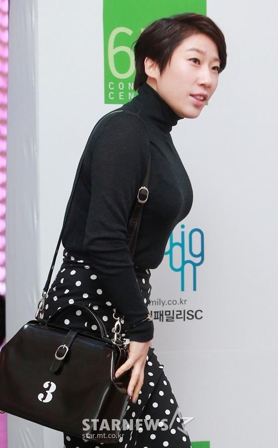 개그우먼 김영희 /사진=스타뉴스