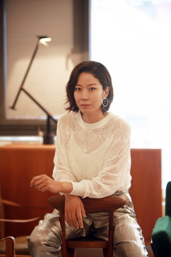 '비스트' 주연배우 전혜진/사진제공=NEW
