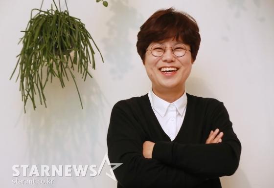 """솔트 이은영 이사 """"박신혜, 아역부터 잘 성장했다""""(인터뷰②)"""