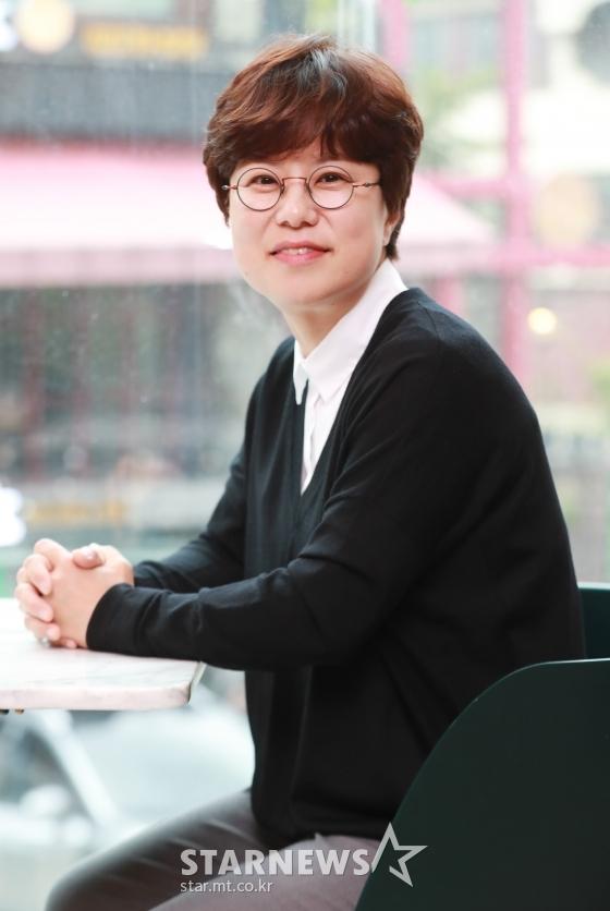 """솔트 이은영 이사 """"김정화·박신혜 선행..나도 영향 받아""""(인터뷰③)"""