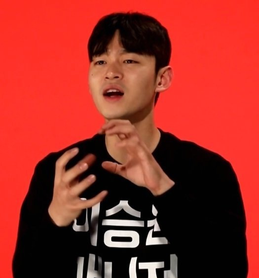 이승윤 매니저 강현석/사진=MBC