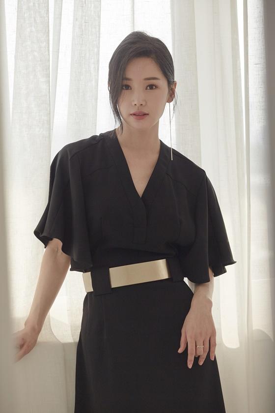 배우 남규리 /사진=코탑미디어