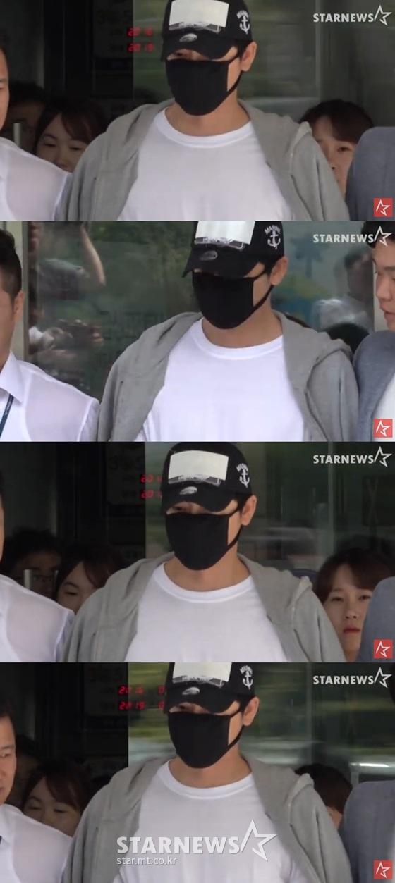 강지환/사진=스타뉴스