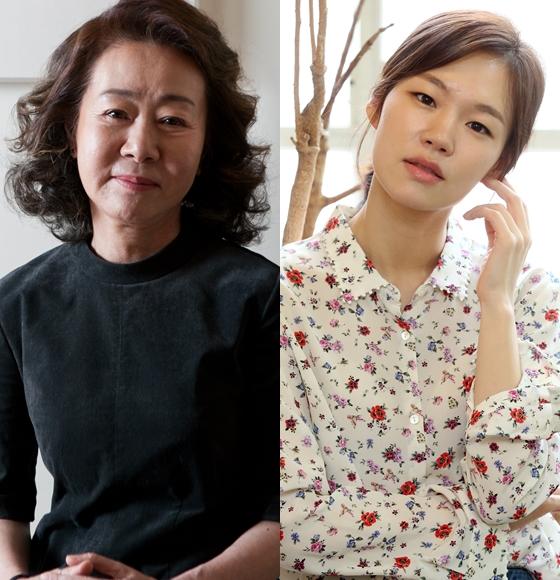 윤여정과 한예리가 한국계 미국배우 스티븐연이 프로듀서로 참여하는 미국 영화 '미나리'에 출연한다.