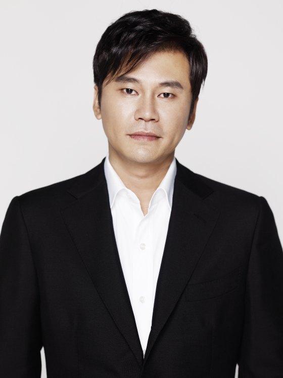 양현석/사진제공=YG엔터테인먼트