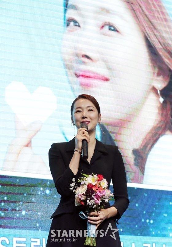 배우 소이현 /사진=김창현 기자