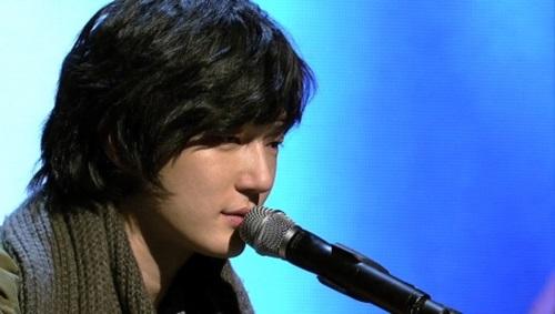 2011년 엠넷 '세레나데 대작전' 출연 당시 예학영/사진=엠넷