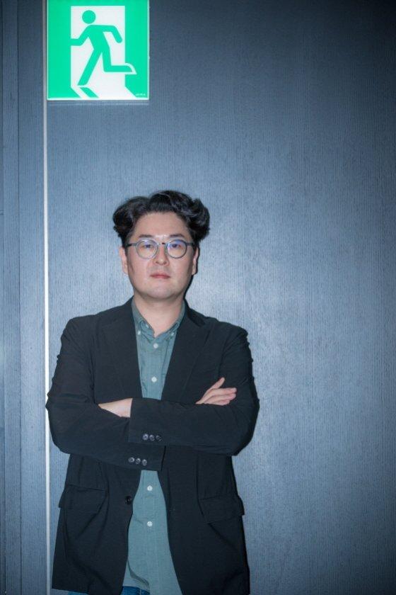 \'엑시트\' 이상근 감독/사진제공=CJ ENM