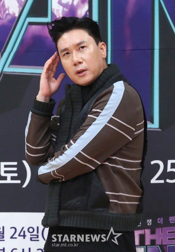 이상민/사진=스타뉴스