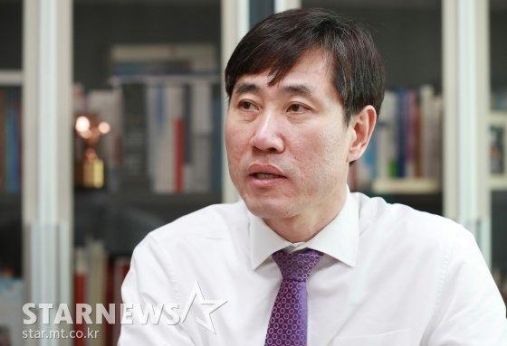 하태경 바른미래당 의원 / 사진=이동훈 기자 photoguy@