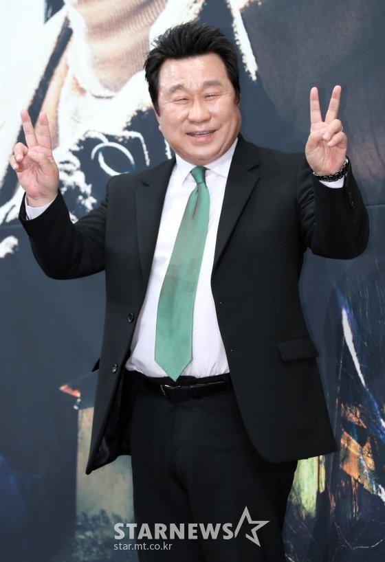 임하룡 /사진=이기범 기자