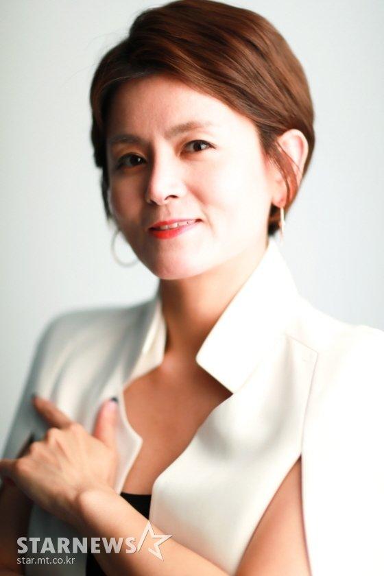 소프라노 박성희/사진=이동훈 기자