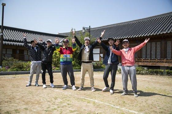 KBS 2TV \'1박2일 시즌3\'/사진=KBS