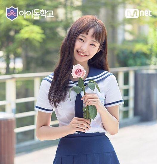 솜혜인 /사진제공=Mnet