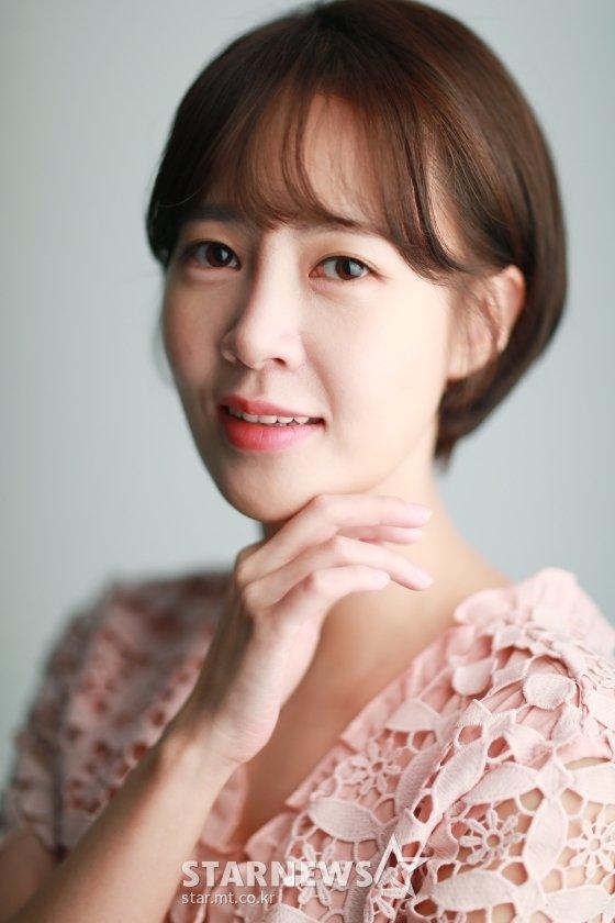 배우 최윤영/ 사진=이동훈 기자