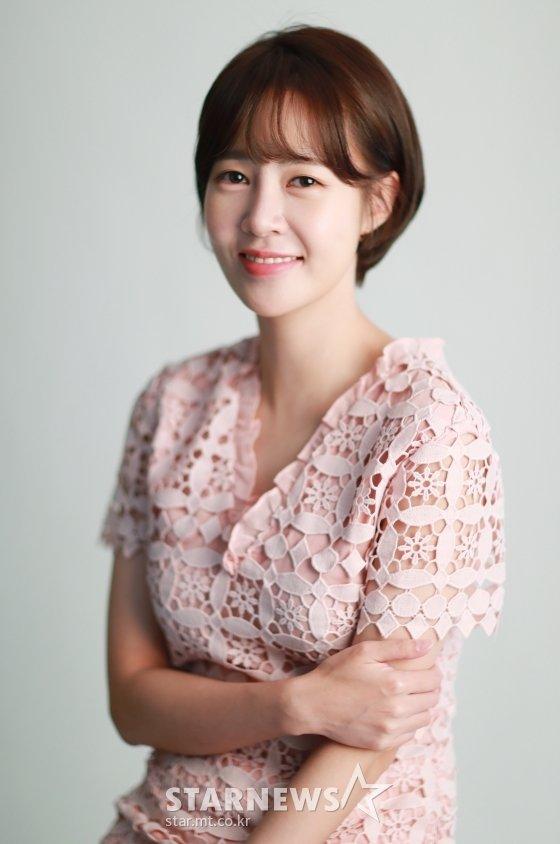 배우 최윤영 인터뷰 / 사진=이동훈 기자