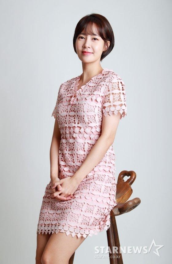 배우 최윤영/사진=이동훈 기자