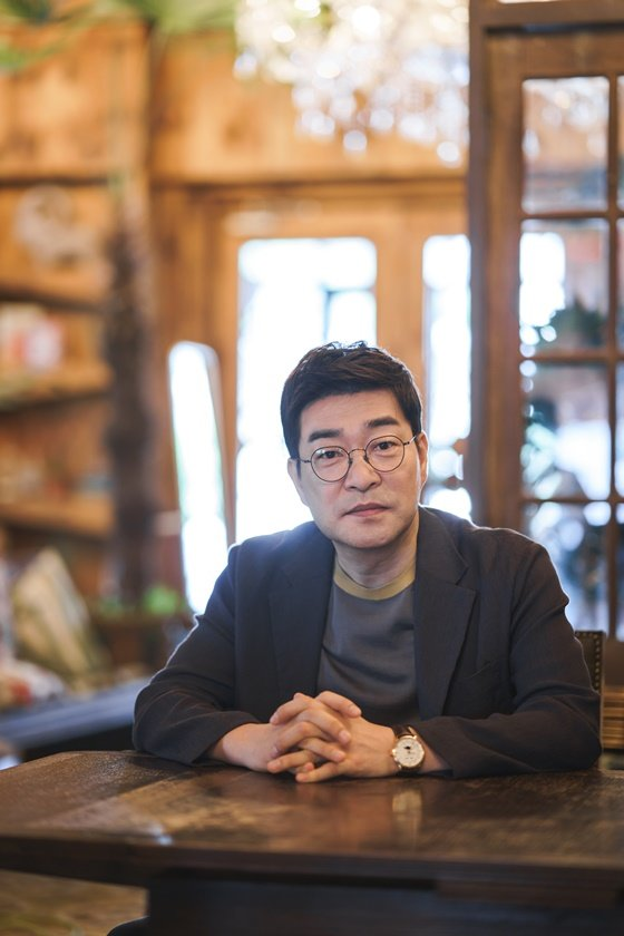 배우 손현주 /사진제공=워너브라더스코리아