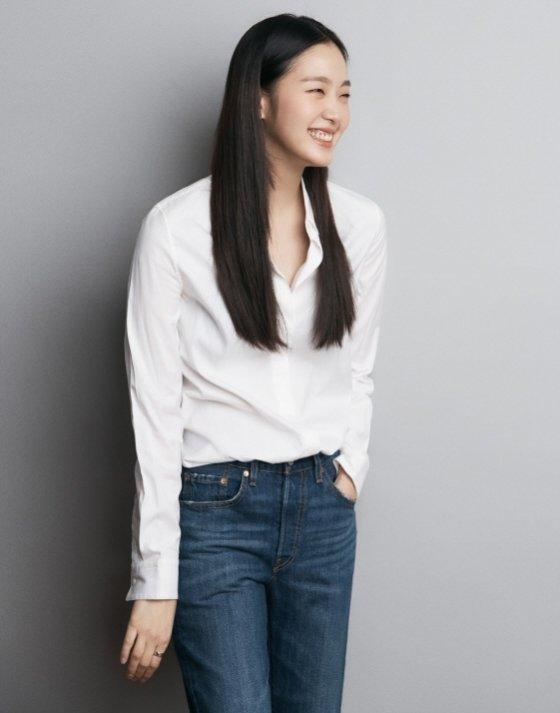 김고은/사진제공=CGV아트하우스