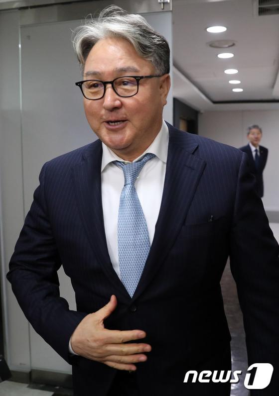 김경문 감독. /사진=뉴스1