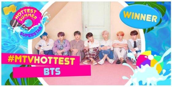 /사진=영국 MTV 공식 홈페이지