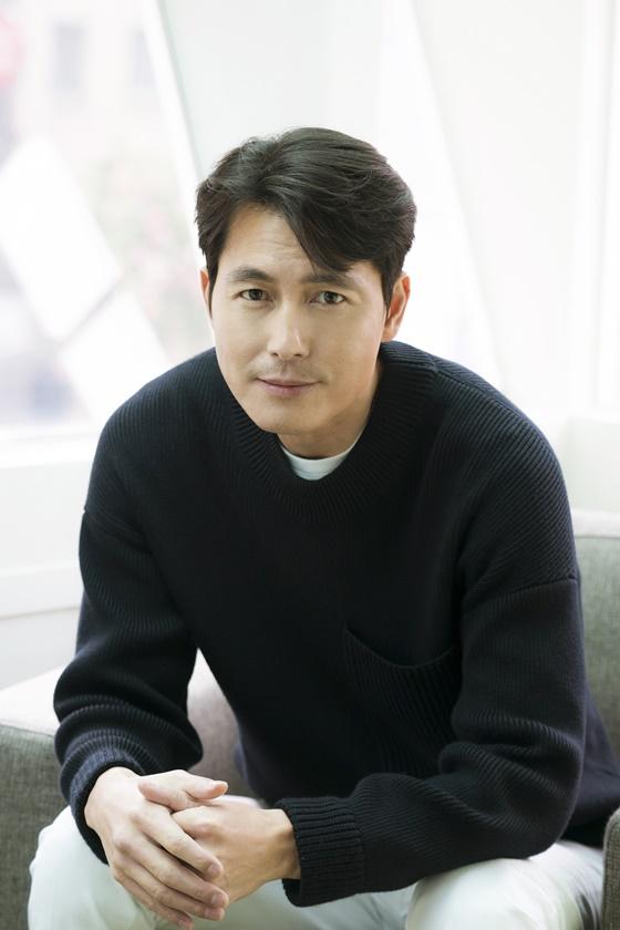 배우 정우성 /사진제공=롯데엔터테인먼트