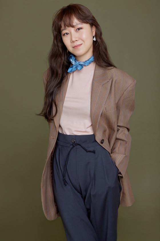 배우 공효진 /사진제공=쇼박스